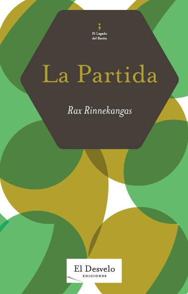 PARTIDA,LA: portada