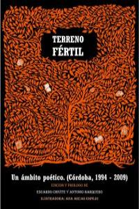 TERRENO FERTIL: portada