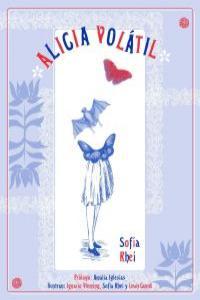ALICIA VOLATIL: portada