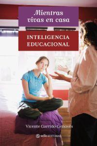 Inteligencia educacional: portada