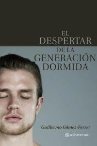 Despertar de la generación dormida, El: portada