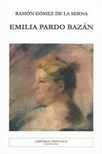 EMILIA PARDO BAZAN - GALL: portada