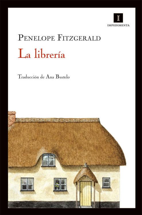 LIBRERIA,LA 10ªED: portada