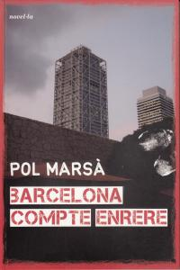 BARCELONA COMPTE ENRERE - CAT: portada