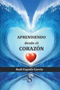 APRENDIENDO DESDE EL CORAZÓN: portada