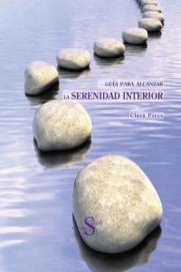 GUIA PARA ALCANZAR LA SERENIDAD INTERIOR: portada