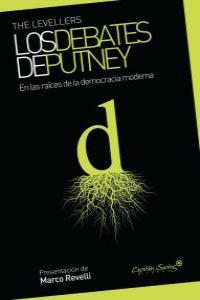 DEBATES DE PUTNEY,LOS: portada