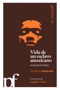 VIDA DE UN ESCLAVO AMERICANO CONTADA POR EL MISMO: portada