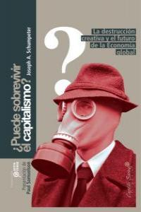 PUEDE SOBREVIVIR EL CAPITALISMO: portada
