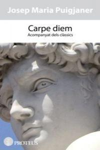 CARPE DIEM: portada