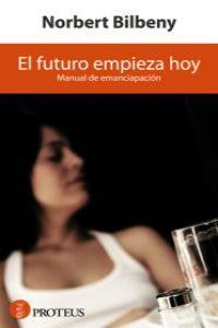 FUTURO EMPIEZA HOY,EL: portada