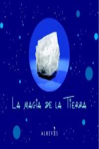 La Magia de la Tierra: portada
