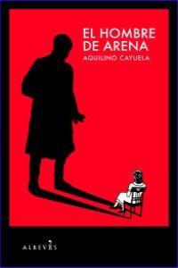 El Hombre de Arena: portada