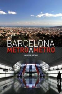 Barcelona Metro a Metro: portada
