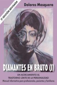 DIAMANTES EN BRUTO (I)-SEGUNDA EDICIóN REVISADA: portada
