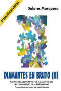 DIAMANTES EN BRUTO II 2ª ED. REVISADA: portada