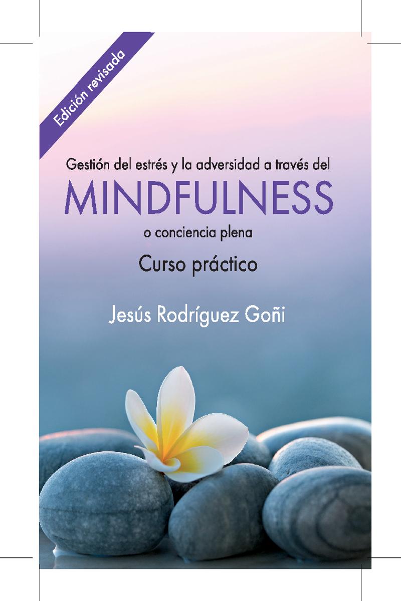 Gestión del estrés y la adversidad a través del mindfulness: portada