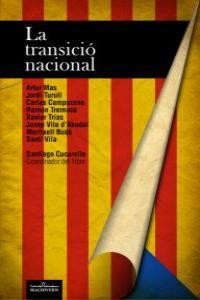 La transició nacional: portada