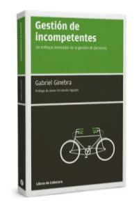 GESTION DE INCOMPETENTES: portada