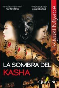 SOMBRA DEL KASHA,LA: portada