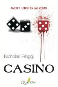 Casino: portada