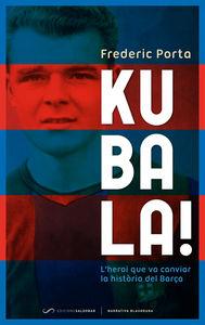 Kubala!: portada