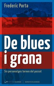 De blues i grana: portada