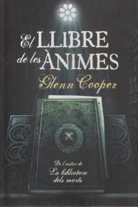 LLIBRE DE LES ANIMES - CAT: portada