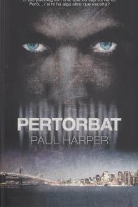 PERTORBAT - CAT: portada
