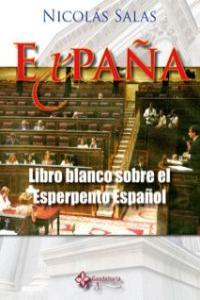 EXPAÑA: portada