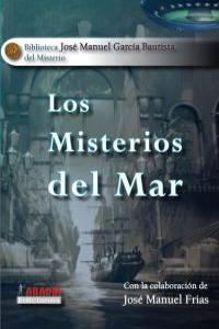 MISTERIOS DEL MAR,LOS: portada