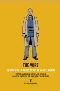 WIRE,THE 3ªED: portada