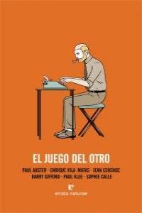 JUEGO DEL OTRO,EL: portada