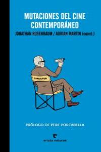 MUTACIONES DEL CINE CONTEMPORANEO: portada