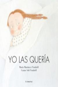 YO LAS QUERIA: portada