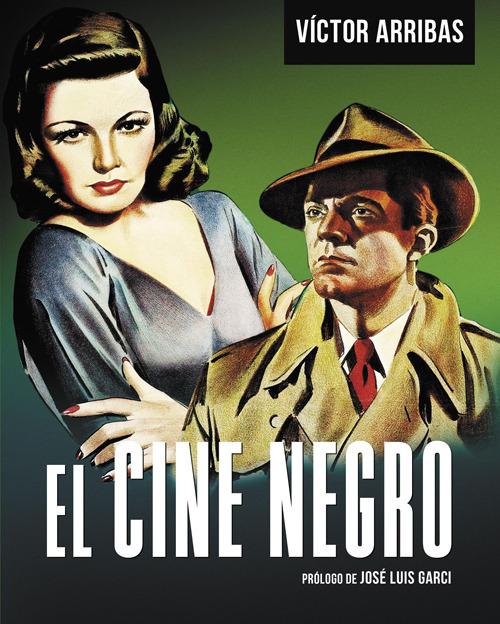 EL CINE NEGRO: portada