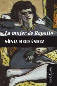 MUJER DE RAPALLO,LA: portada