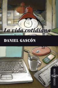 VIDA COTIDIANA,LA 2ªED: portada