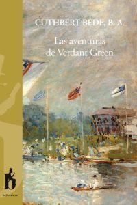 AVENTURAS DE VERDANT GREEN: portada