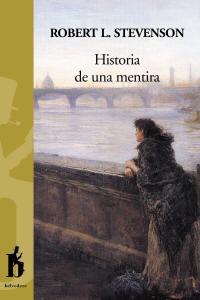 HISTORIA DE UNA MENTIRA: portada