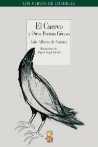 CUERVO Y OTROS POEMAS GOTICOS,EL: portada
