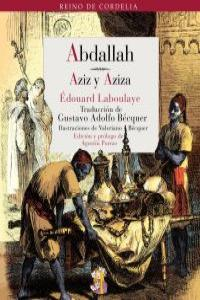 ABDALLAH / AZIZ Y AZIZA: portada