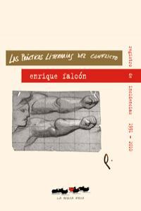 Prácticas literarias del conflicto, Las: portada