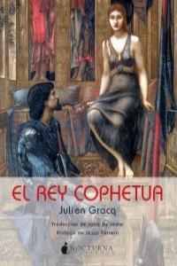 REY COPHETUA,EL: portada