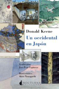OCCIDENTAL EN JAPON,UN: portada