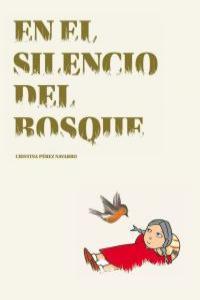 EN EL SILENCIO DEL BOSQUE: portada