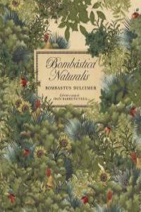 BOMBASTICA NATURALIS: portada