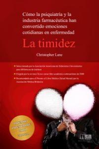 TIMIDEZ,LA: portada