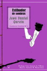 ESTIBADOR DE SOMBRAS: portada