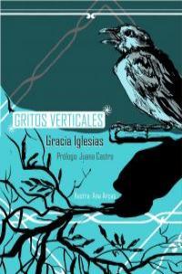 GRITOS VERTICALES: portada